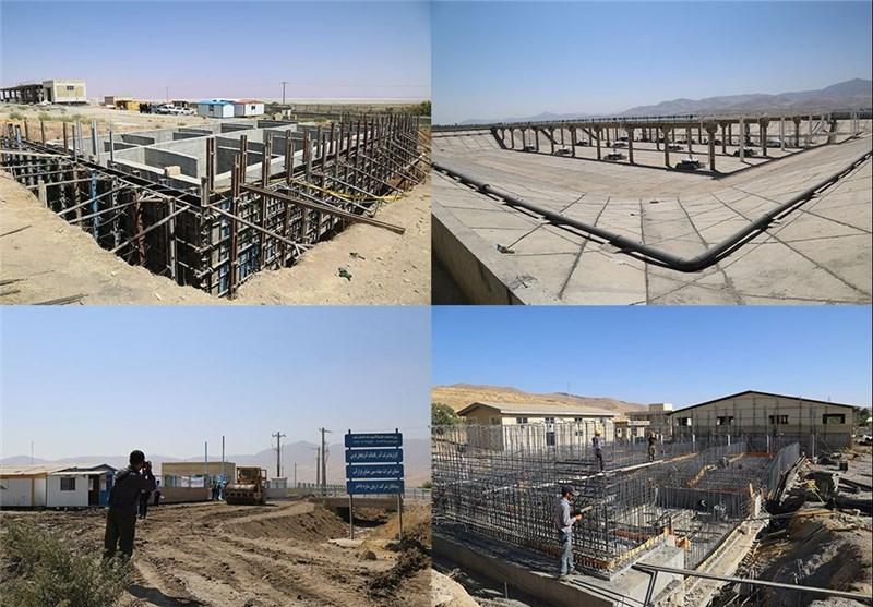 بخش نخست از فاز دوم بزرگترین تصفیهخانه فاضلاب کشور آبانماه در تبریز افتتاح میشود