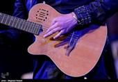 کنسرت موسیقی محلی اسپانیا