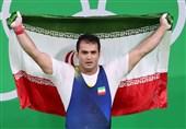 هتتریک طلایی مرادی در سرزمین یانکیها با شکستن رکورد دنیا؛ موسوی 2 برنز دنیا را گرفت