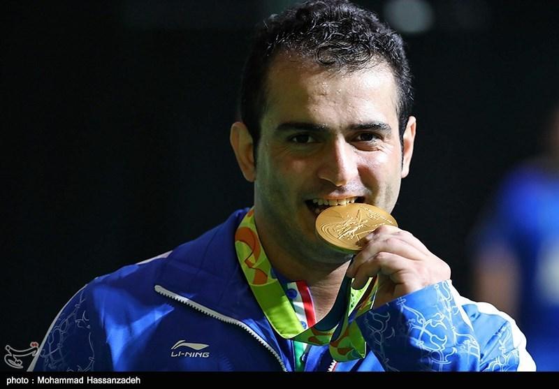 سباقات رفع الاثقال فئة 94 کیلوغراما فی أولمبیاد ریو