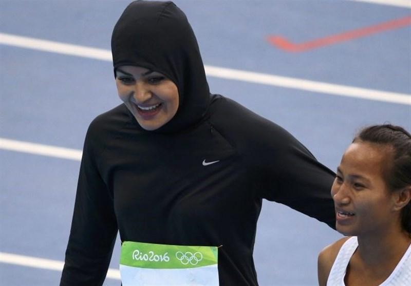 أولمبیاد 2016.. کریمان السعودیة تثیر اهتمام الإعلام العالمى
