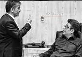 اکران «قاتل اهلی» قبل از جشنواره فجر/ تصاویر جدید از رضا رشیدپور