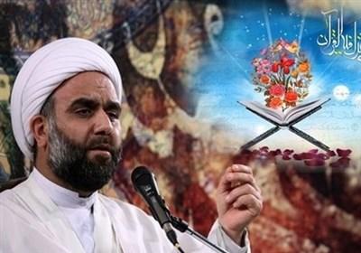 """ارزش بالای ذکر """"صلوات"""" در تفسیری از امام صادق"""