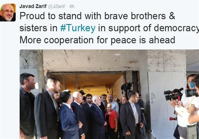 Turkey and Iran underwrite Syria's