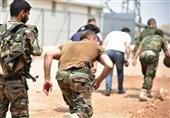 Ceyş El Fetih'in Halep'teki Gövde Gösterisi Kapalı Kapılara Çarptı/ Türkiye Silahlı Grupların İttifakında Değişiklik Yapmaya Çalışıyor