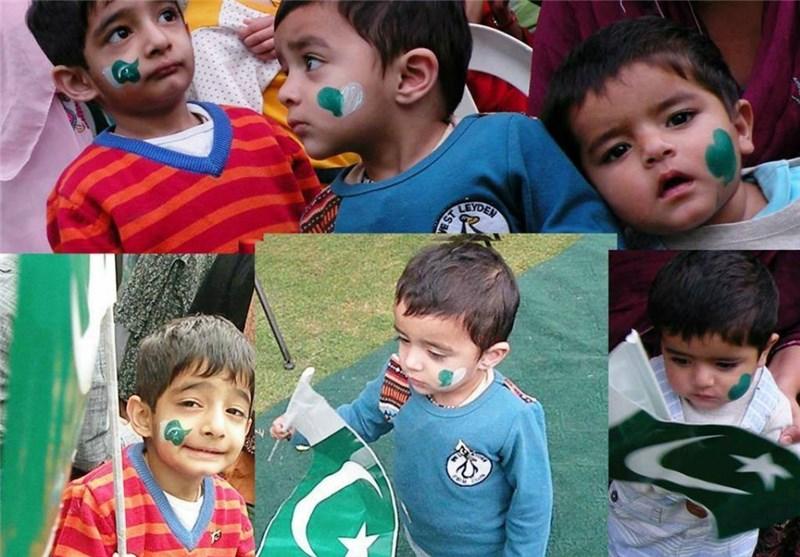 پاکستانی بچے3