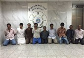 Kuwait Says Has Arrested 10 Iranian Fishermen