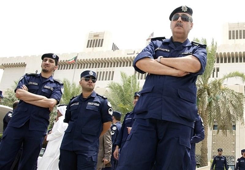 کویت کا 9 ایرانی شہریوں کو گرفتار کرنے کا دعوی
