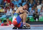 سوریان ضربه فنی شد و با المپیک وداع کرد/ کشتی فرنگی همچنان در حسرت پیروزی + فیلم