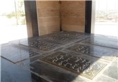 شهدای گمنام هفتگل