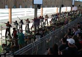 مسابقات تیراندازی-المپیک ریو2016
