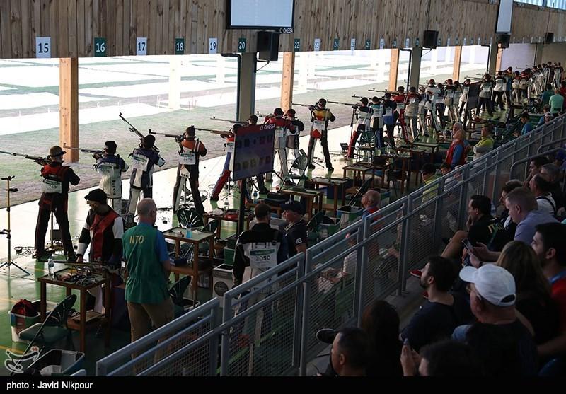 کانال تلگرام عکس تفنگ