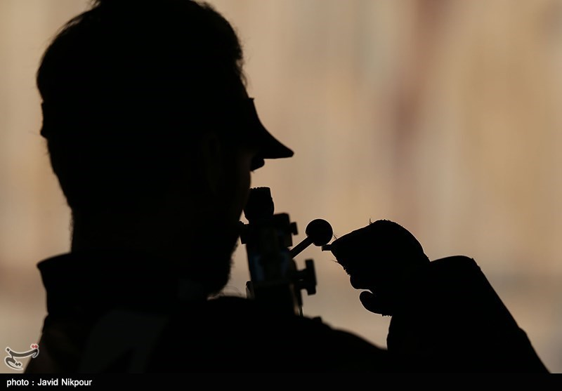مسابقات جهانی تیراندازی آلمان| پایان کار نوروزیان در تفنگ 50 متر سه وضعیت آقایان/ نتایج تپانچه 25 متر و 10 متر مشخص شد
