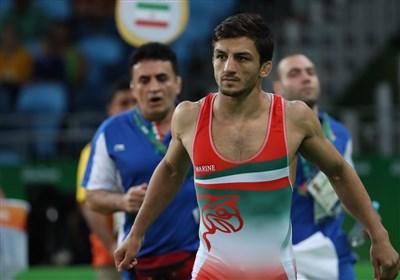 سوریان ضربه فنی شد و با المپیک وداع کرد