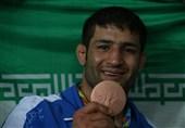 سومین مدال ایران در المپیک ریو به رنگ برنز، به نام عبدولی + تصاویر