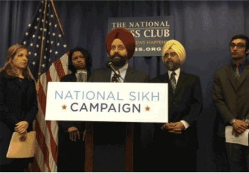 مقبوضہ کشمیر کی آزادی کے لئے امریکی سکھوں کی پاکستان کو پیشکش