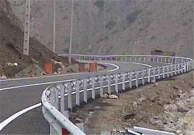 حذف ۲۷ نقطه حادثهخیز جادههای استان اردبیل