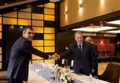 رایزنی تلفنی معاونان وزیر خارجه ایران و روسیه درباره نشست آستانه
