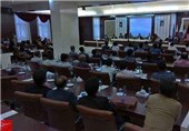 سمینار سازمان بینالمللی مهاجرت در مشهد 19