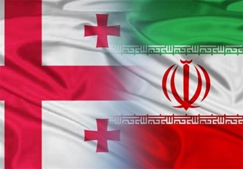 ایران گرجستان