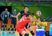 مرندی: در مرحله بعدی تیم متفاوتی از ایران خواهید دید