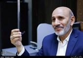 بازدید حسین خیراندیش از باشگاه خبرنگاران پویا