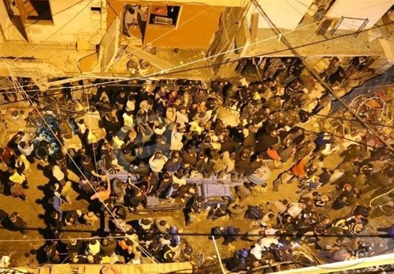 لبنان میں فلسطینی کیمپوں پر کیا بیت رہی ہے؟