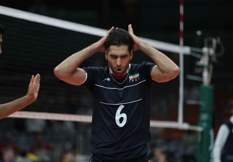 موسوی: بازی با ایتالیا جذابیت بیشتری دارد/ به ما میگفتند هم حاضر نبودیم ببازیم!