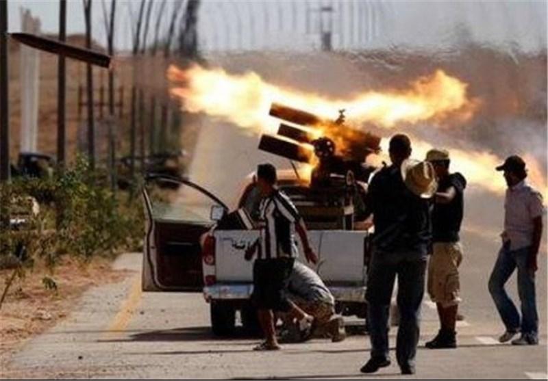 Batılılar Libya'yı Ateşe Sürüklemekte Israr Ediyorlar