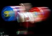 مسابقات وزنه برداری دسته 105 کیلوگرم- المپیک ریو 2016