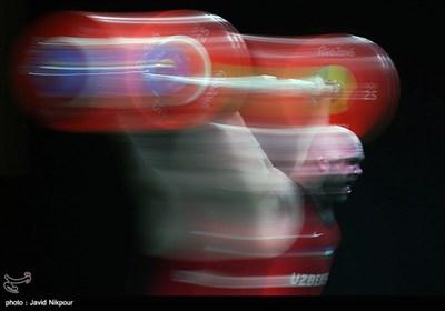 منافسات رفع الأثقال الأولمبية لوزن 105 كغم - ريو 2016