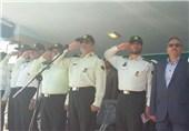 افزایش توان رزمی سربازان از اولویتهای مهم نیروی انتظامی است