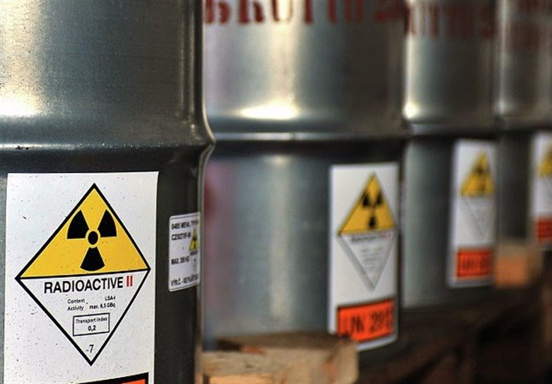 Kazakhstan Says Ready to Provide Iran with Concentrated Uranium