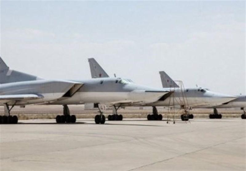 استفاده روسیه از پایگاه هوایی همدان پایان یافت
