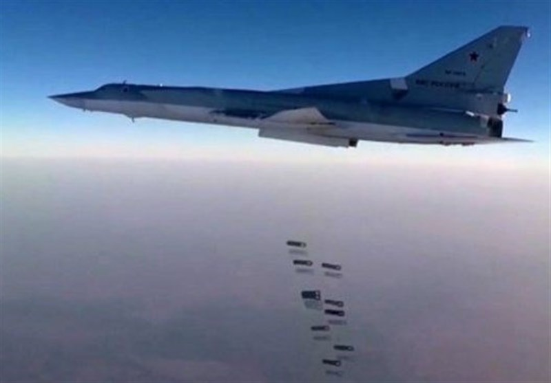 Russian Bombers Take Off from Iran to Pound Terrorists Positions in Syria: Report
