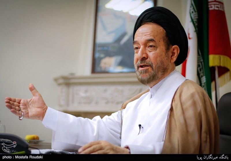 گفت و گو اختصاصی با حجت الاسلام روحانی