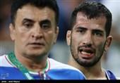 نوروزی: میخواستیم شأن کشتی فرنگی در شیراز حفظ شود/ من هم یک روز از کوره در رفتم