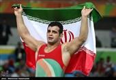 قاسم رضایی رئیس کمیسیون ورزشکاران فدراسیون کشتی شد
