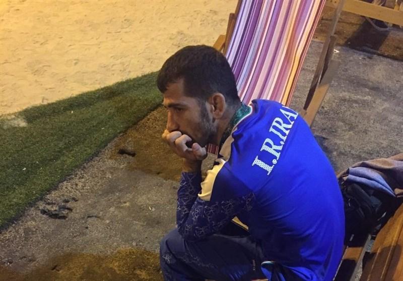 نوروزی: هیچ سرمایهداری در شیراز سمت ورزش نمیآید/ برخی افراد فقط حرف میزنند و در میدان عمل صفر هستند