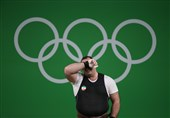دادگاه داوری ورزش اعتراض فدراسیون وزنهبرداری ایران را نپذیرفت