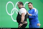 انوشیروانی: امیدوارم خبرهای خوبی درباره سلیمی بشنویم/ روزی که آمدم، وزنهبرداری شرایط خوبی نداشت