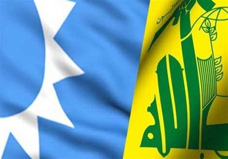 حزب الله المستقبل