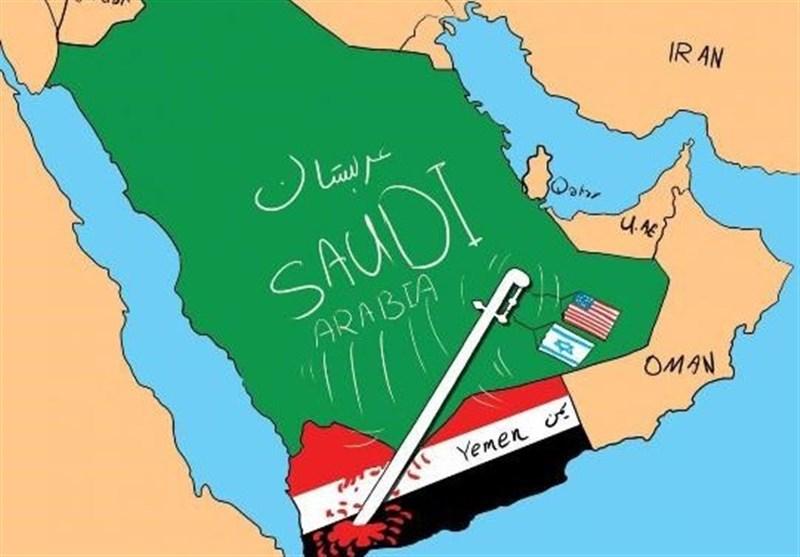 Amerika Ve Siyonist Rejimin Bab'ül Mendeb İçin Suudilerle Koalisyonu