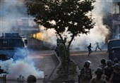 Indian Troops Fire at Kashmir Protesters, 14 Injured
