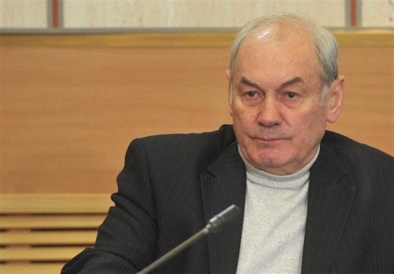 خبیر روسی: مزاعم استخدام بلادنا ذخائر حارقة جزء من حرب إعلامیة