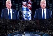 ترامب و اسرائیل