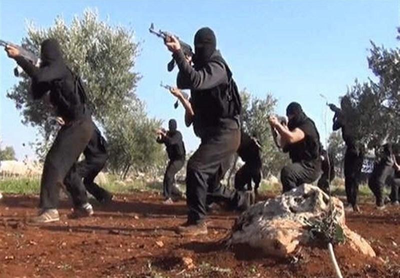 IŞİD'lilerin Türkiye'ye Doğru Kaçmalarına İzin Verdik
