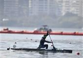 عادل مجللی در مسابقات کاپ 2 جهانی چهارم شد