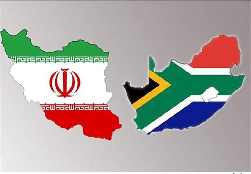 الصادرات الایرانیة الى جنوب افریقیا ارتفعت عقب الاتفاق النووی