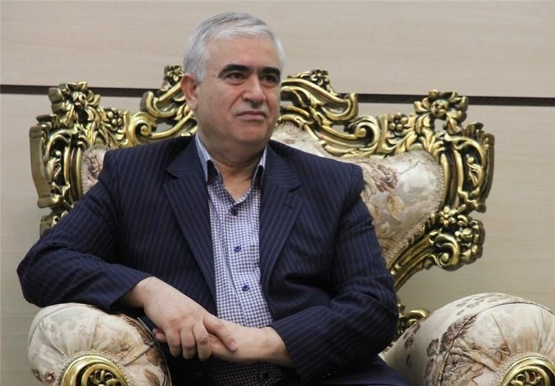 سید علی اکبرپرویزی